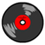 Vinyl Record Pin